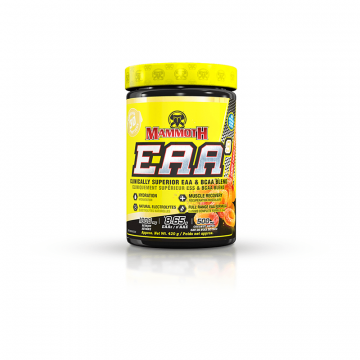 Mammoth Supplements EAA 9 30 Servings
