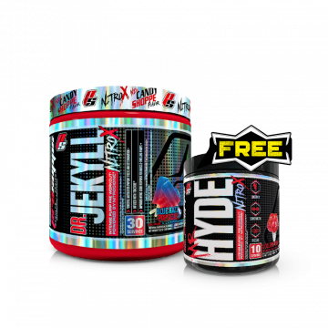 Pro Supps Dr. Jekyll Nitro X 30 Servings