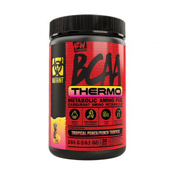 Mutant BCAA Thermo 30 Servings