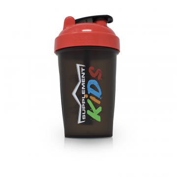Supplement King Shaker 400ml Supplement Kids Logo With Mixing Rod