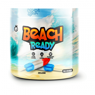 Yummy Sports Beach Ready 30 Servings