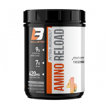 Ballistic Labs Amino Reload 110 Servings