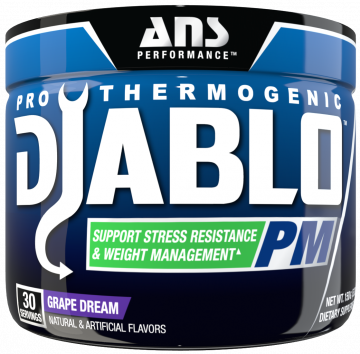 ANS Performance Diablo PM 30 Servings