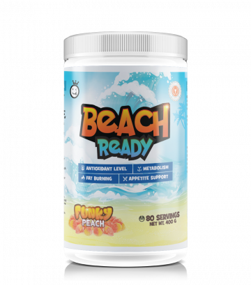 Yummy Sports Beach Ready 80 Servings