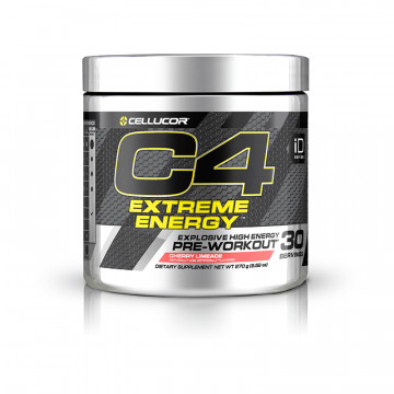 Cellucor C4 Extreme Energy 30 Servings
