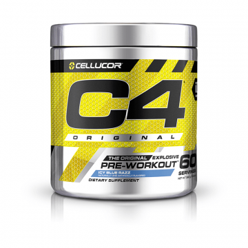 Cellucor C4 Original 60 Servings