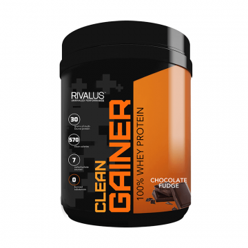 RivalUs Clean Gainer 1lbs