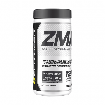 Cellucor Cor-Performance ZMA 120 Capsules
