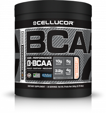 Cellucor Cor-Performance BCAA 30 Servings