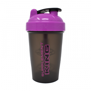 Supplement King Shaker 400ml With Mixing Rod