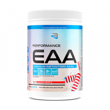 Believe Supplements Performance EAA 30 Servings