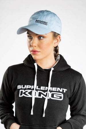 Supplement King Flex-Fit Ladies Hat
