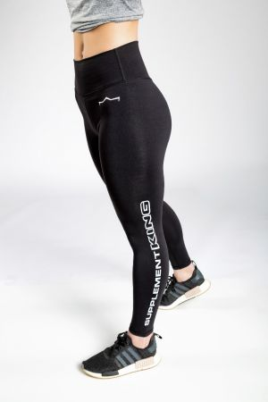 King Lifestyle Ladies V-Back Legging