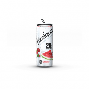 Fizzique Sparkling Protein Water 355ml