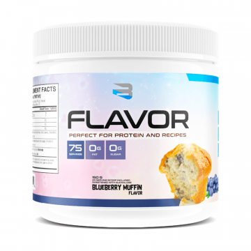 Believe Supplements Flavour Packs 150grams 75 Servings
