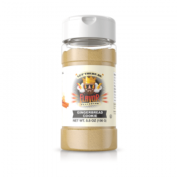 Flavor God Gingerbread Cookie Seasoning