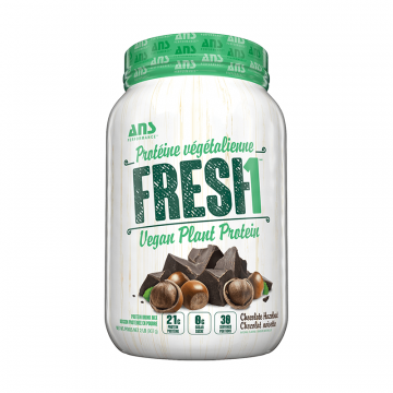 ANS Performance Fresh1 Vegan Plant Protein 2lbs