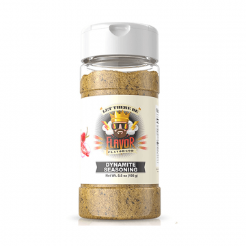 Flavor God Dynamite Seasoning