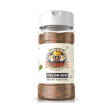 Flavor God Italian Zest Seasoning