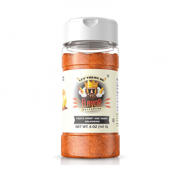 Flavor God Fiesta Sweet & Tangy Seasoning