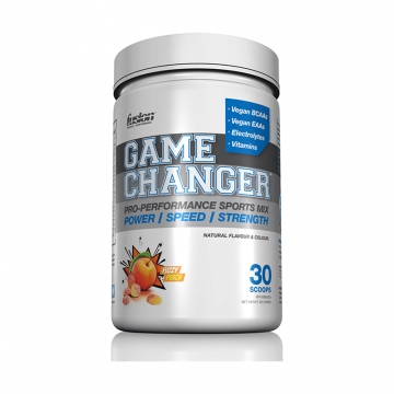 Fusion Muscle Game Changer 30 Servings