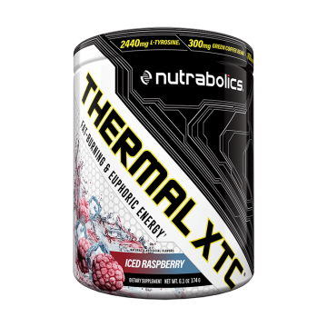Nutrabolics Thermal XTC 30 Servings