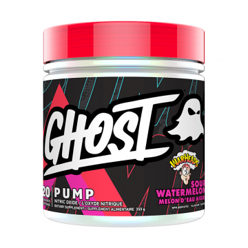 Ghost Pump 20 Servings