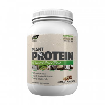 GAT Sport Plant Protein 20 Servings