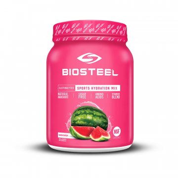 Biosteel High Performance Sports Mix 700g