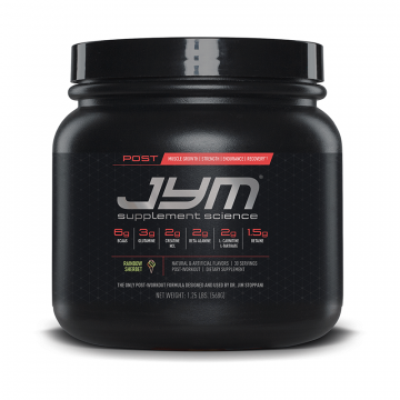 Jym Supplements Post Jym Active Matrix 30 Servings
