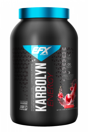 EFX Sports Karbolyn Energy 4.4lbs
