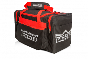 Supplement King King Performance Gym Bag