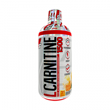 Pro Supps L-Carnitine 1500 Liquid 31 Servings