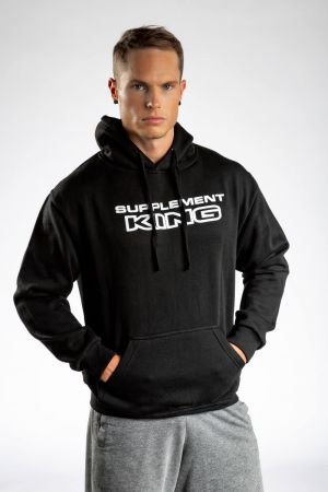 Supplement King Men's Hoody