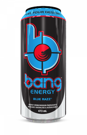 Bang Energy 473ml