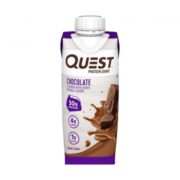 Quest Nutrition RTD Protein Shake 325ml