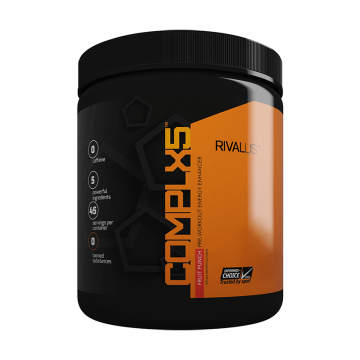 RivalUs Complx5 45 Servings