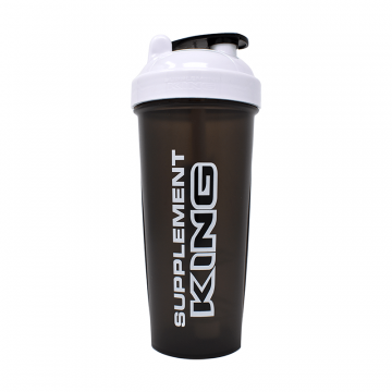 Supplement King Shaker 800ml With Mixing Rod