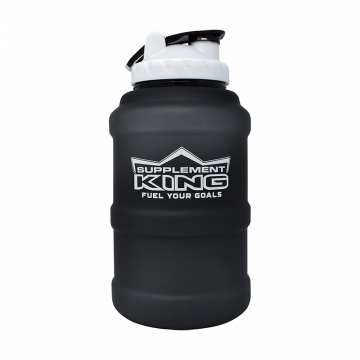 Supplement King King Jug 2500ml With Shaker Cup Top