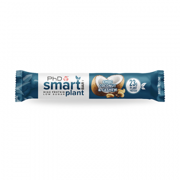 PHD Smart Bar Plant 12 Bars Per Box
