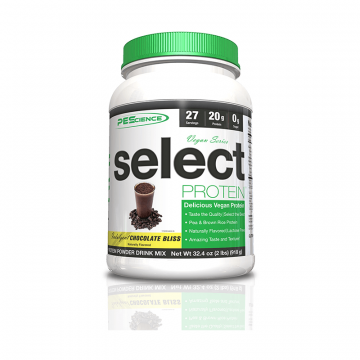 PEScience Select Vegan 27 Servings