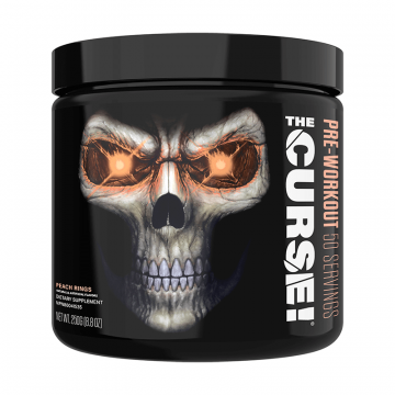 JNX Sports The Curse 50 Servings
