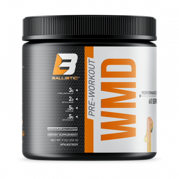 Ballistic Labs WMD 60 Servings