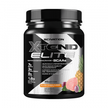 Scivation Xtend Elite 25 Servings