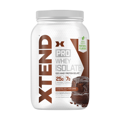 Scivation Xtend Pro Isolate 2lbs