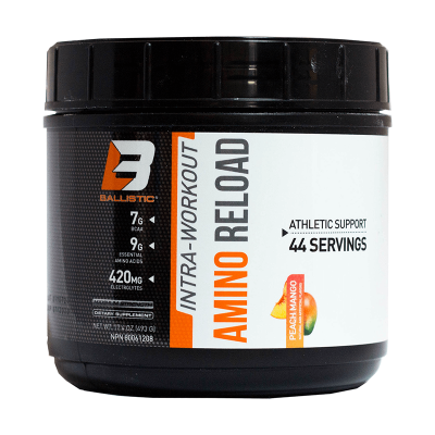 Ballistic Labs Amino Reload 44 Servings