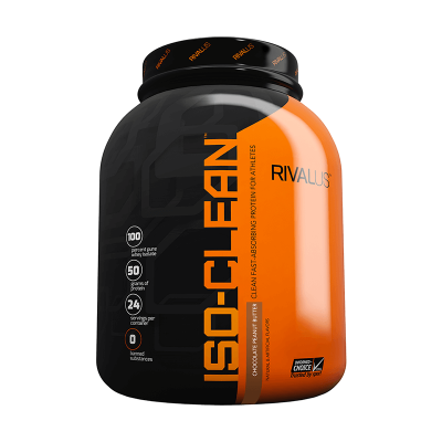 RivalUs Iso-Clean 3.4lbs