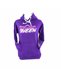 Supplement Queen Ladies Hoody