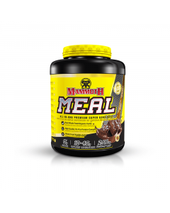 Mammoth Supplements Mammoth Meal 4.5lbs