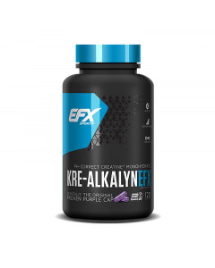 EFX Sports Kre-Alkalyn 192 Capsules